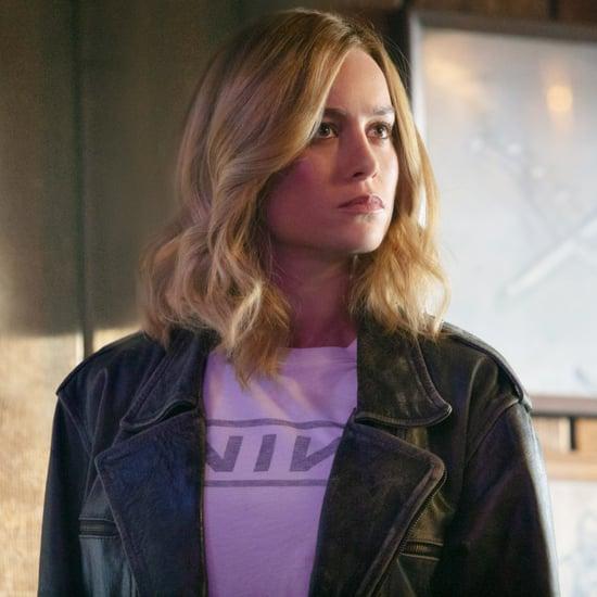 Brie Larson's Movie Roles