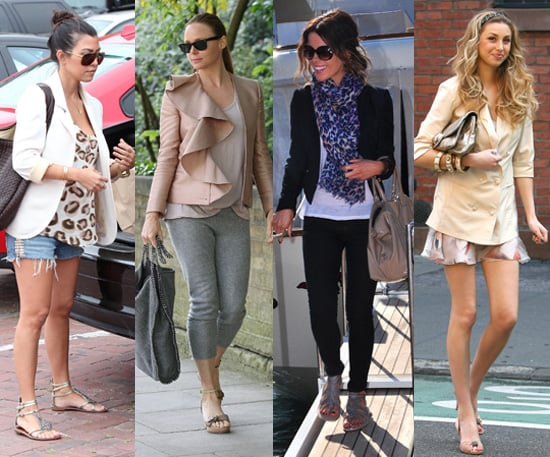 CelebStyle's Favorite Looks of the Week