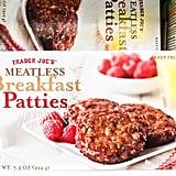 Meatless Breakfast Patties ($3)