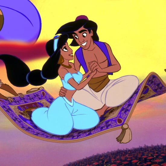 Live-Action Aladdin Movie Details