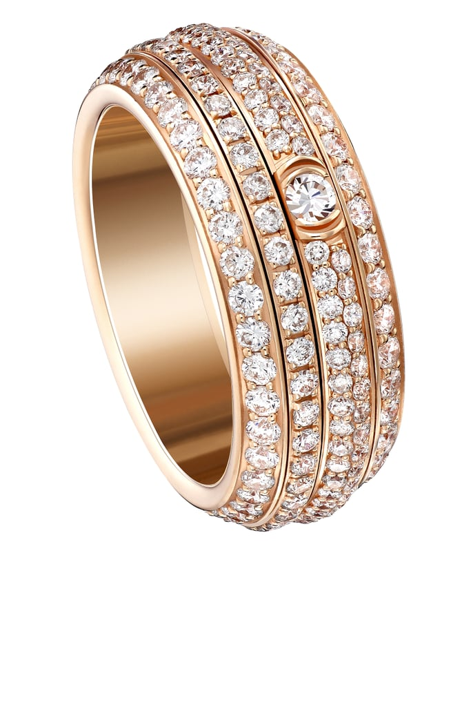 Piaget Possession Collection Ring ($14,000)