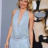 Host Cat Deeley at the BAFTA Brits to Watch event in LA.
