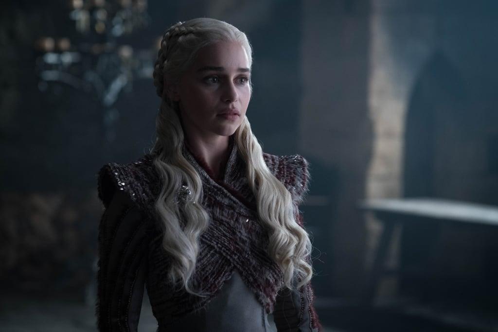 Aries (March 21-April 19): Daenerys Targaryen