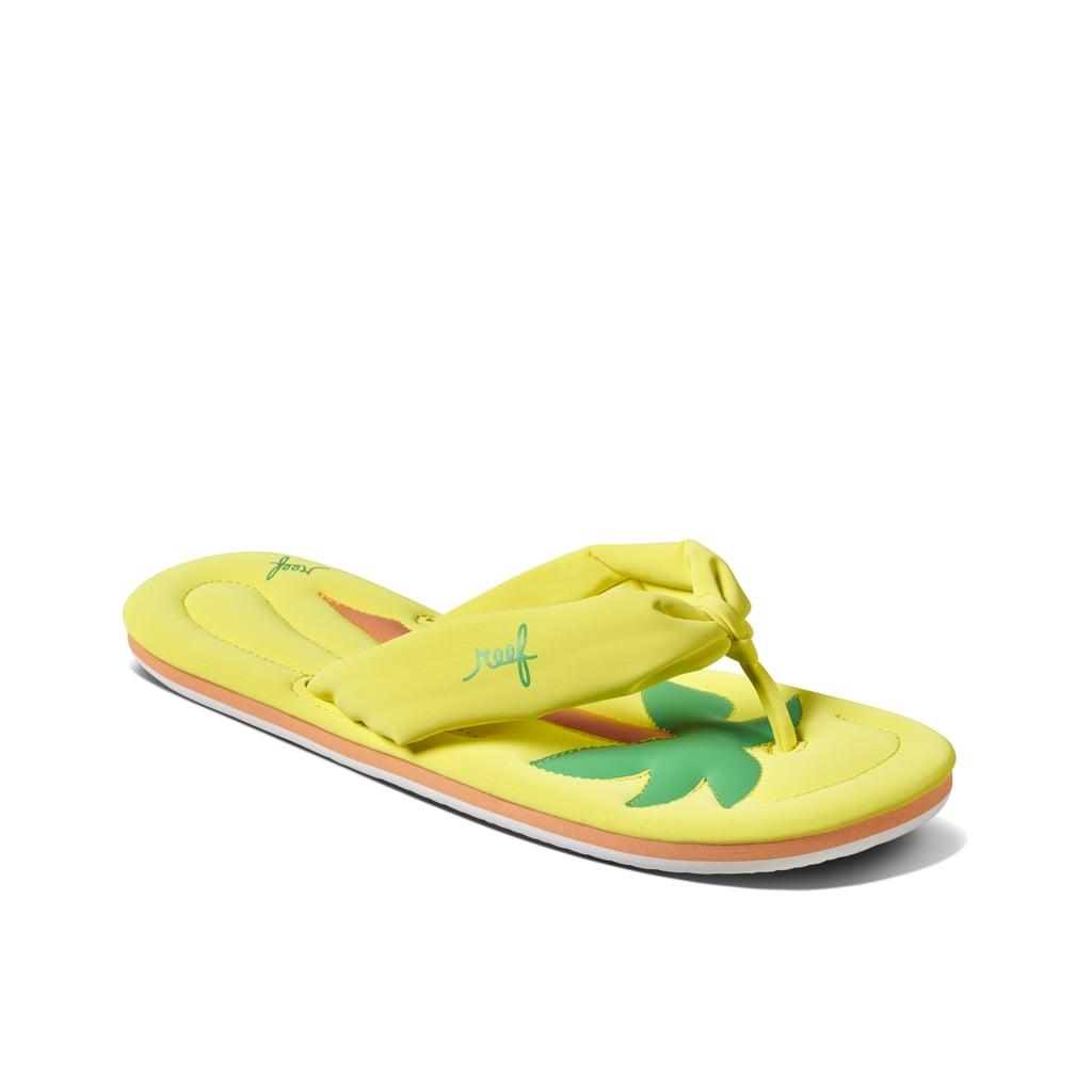 Reef Pool Float Sandals