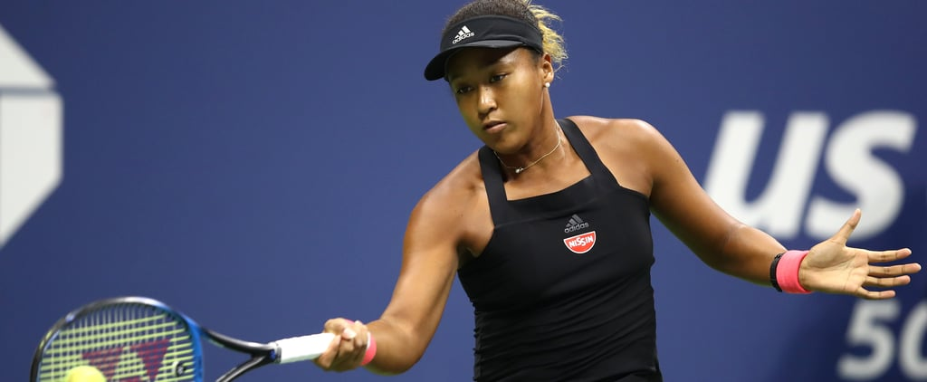 Naomi Osaka Documentary Coming to Netflix