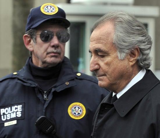Should Bernie Madoff Go to Jail For Life?