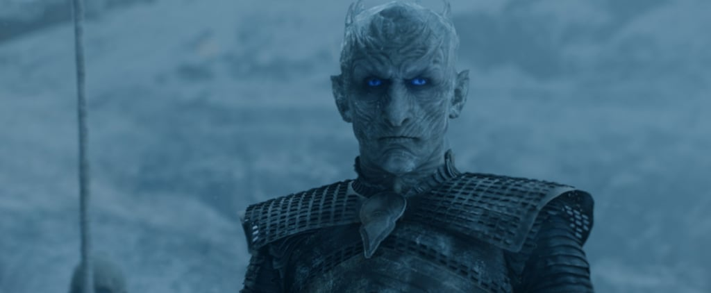 This Game of Thrones Theory Exposes the Night King's Possible Wicked Plan