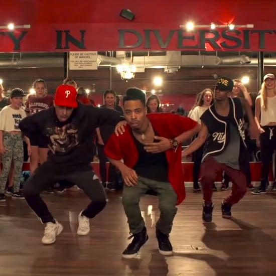 Tricia Miranda's Pitbull Dance Video With Aidan Prince