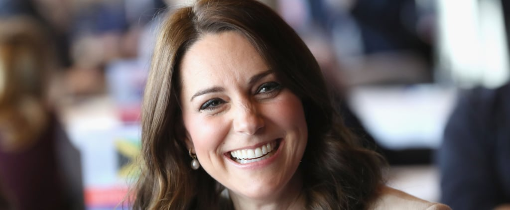 Is Kate Middleton on Maternity Leave?