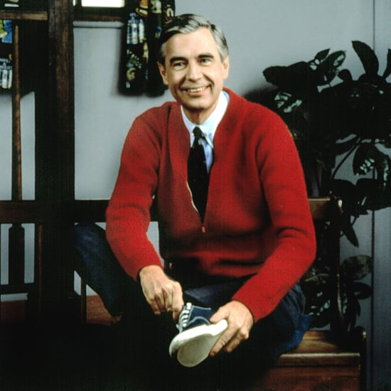 Why Mr. Rogers Would Talk About Feeding His Fish Out Loud