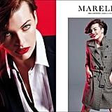 Marella Fall 2012 Ad Campaign