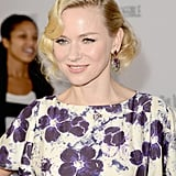 Naomi Watts posed for photographers.
