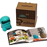 Meals With Milton