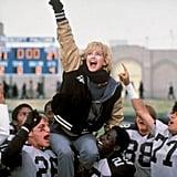 Coach Molly McGrath