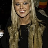 Tara Reid was in attendance at the 2001 show.