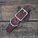 Western Dog Collar ($34 and up)