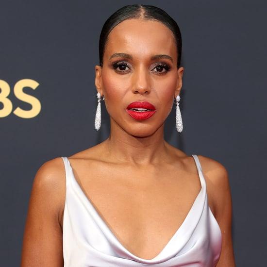 Kerry Washington Honors Michael K. Williams at 2021 Emmys
