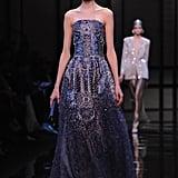 Cate Blanchett: Giorgio Armani Privé Haute Couture Spring 2014