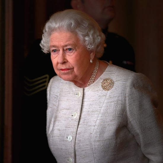 Queen Elizabeth II Statement About Manchester Concert Attack