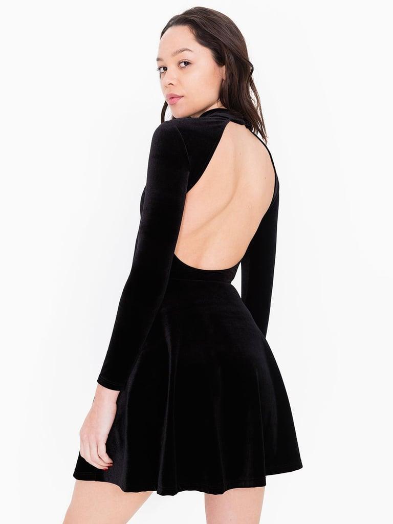 Taylor's American Apparel Dress