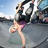 Female Skateboarders on What Skateboarding Means to Them