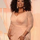 January 29 — Oprah Winfrey