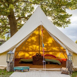 Best Glamping Items 2018