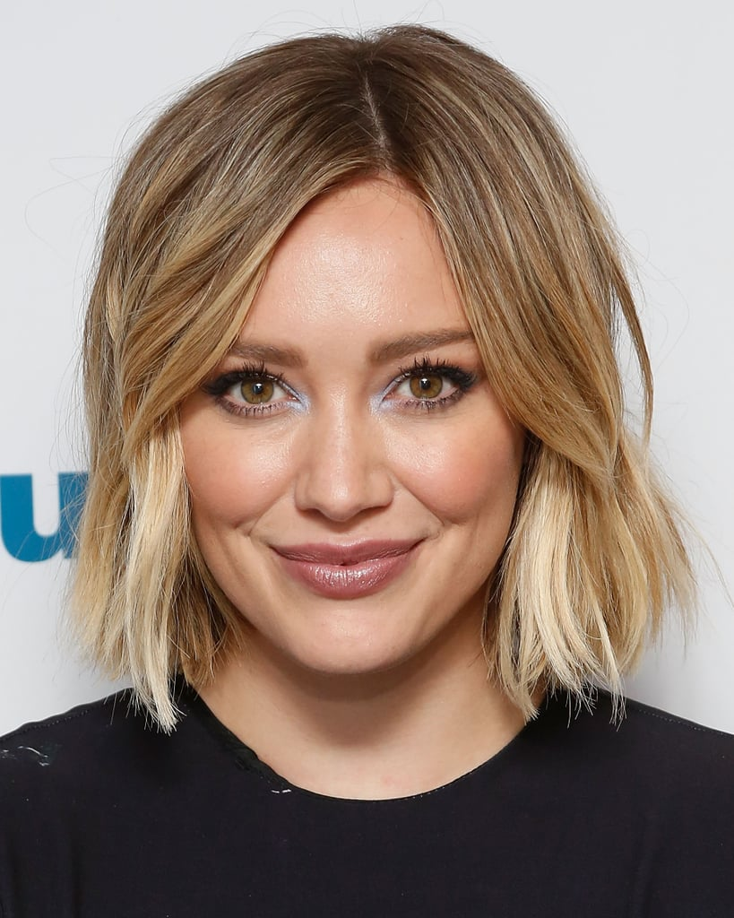 Celebrities Who Cut Their Hair Short Hairstyle Pictures Popsugar