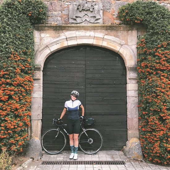 What It's Like to Bike Through the French Countryside