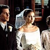 Jennifer Lopez in The Wedding Planner