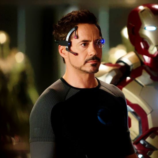 Iron Man 3 Makes Box Office History | Video
