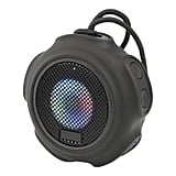 iHome Portable Waterproof Color-Changing Bluetooth Speaker