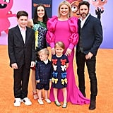 How Many Kids Does Kelly Clarkson Have?