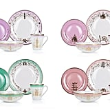 Shop the Disney Princess Dinnerware Collection Here