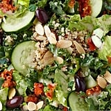 Panera: Mediterranean Quinoa Salad With Almonds