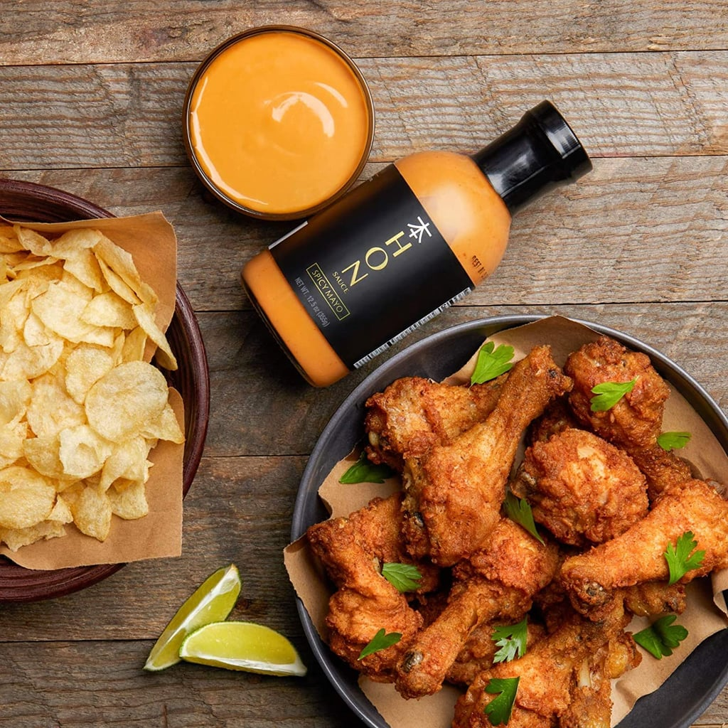 The Best Food Products on Amazon Launchpad