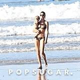 What's Winter? Gisele's Bikini Beach Day Warms Us Up