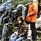 1978: The Deer Hunter