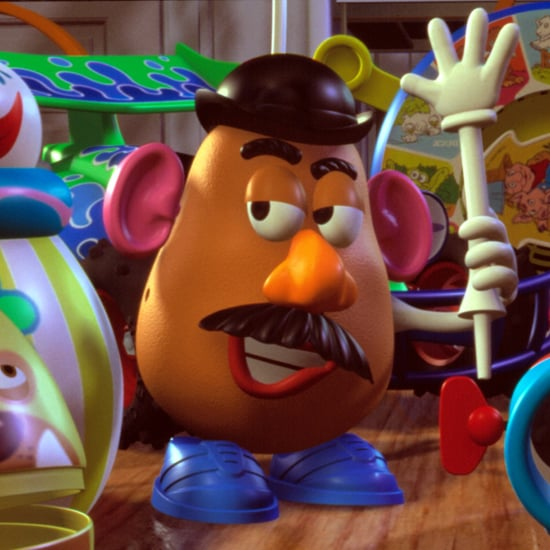 Will Don Rickles Voice Mr. Potato Head in Toy Story 4?