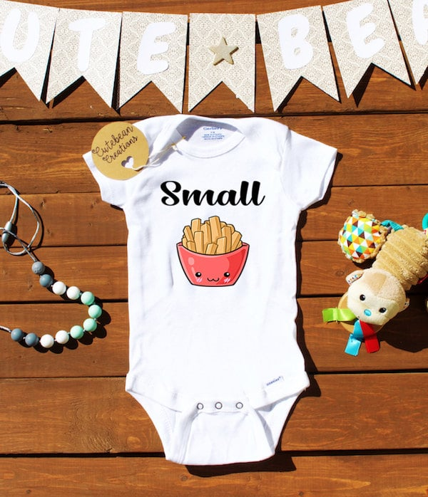 Funny New Baby Gifts Popsugar Moms