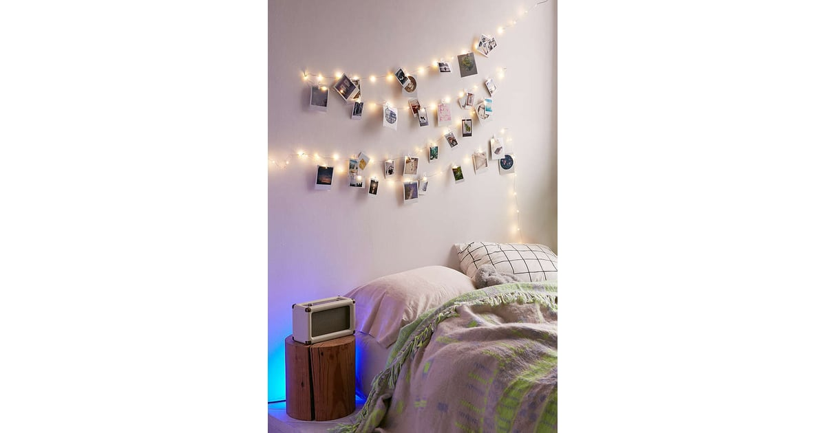 Urban outfitters photo clip firefly string lights cozy for Firefly lights urban