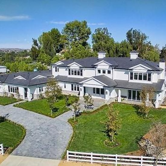 Photos of Kylie Jenner's New Hidden Hills House
