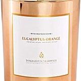 Eucalyptus Orange Benevolence Soy Candle