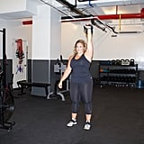Strength Workout to Build Muscle and Improve Stability