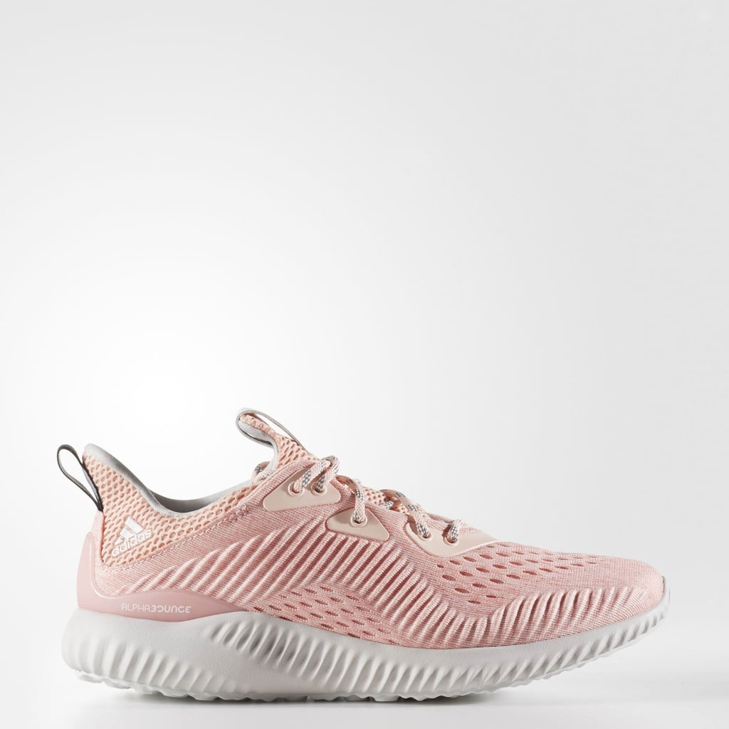 Adidas Alphabounce Engineered Mesh Shoes