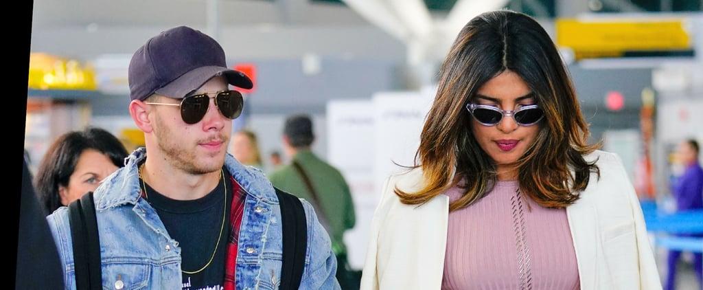How Old Are Nick Jonas and Priyanka Chopra?