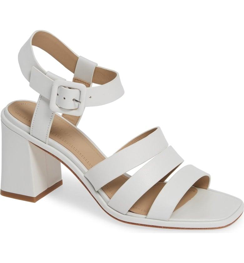 61d97228e59 Nordstrom Signature Livia Block Heel Sandals