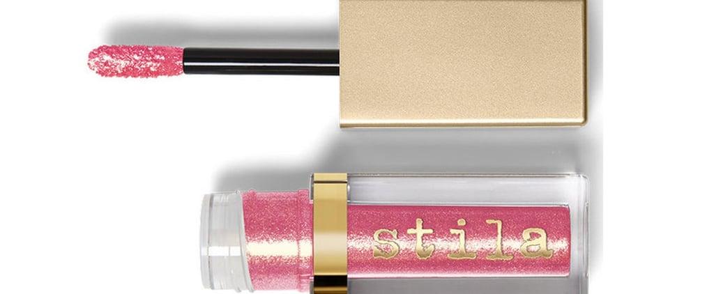 New Stila Glitter & Glow Beauty Junkie Liquid Eye Shadow