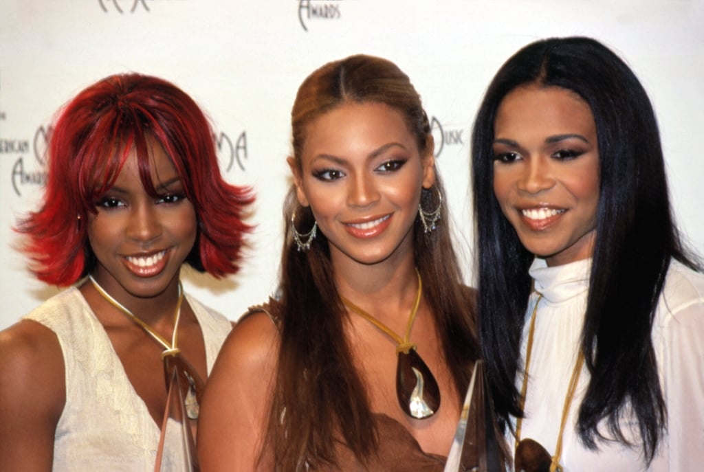 Destiny's Child Musical