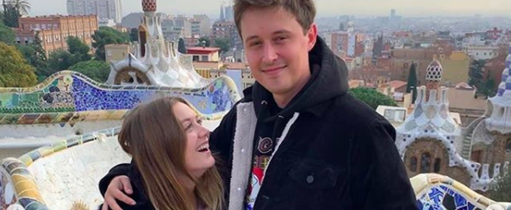 Billie Lourd Is Engaged to Austen Rydell